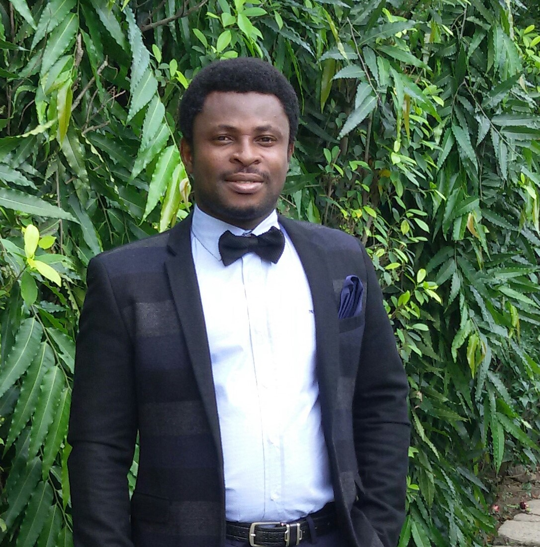 Avatar - Banjo Paul Adegbohun