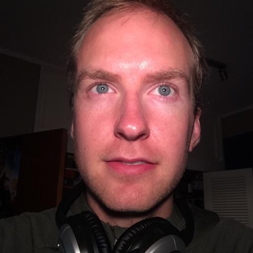 Avatar - Cameron Macfarlane