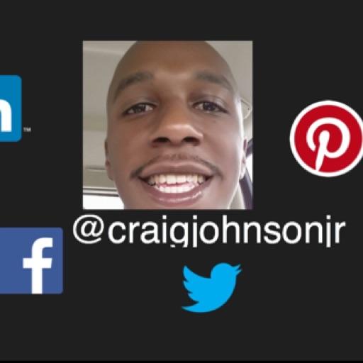 Avatar - Craig Johnson Jr.