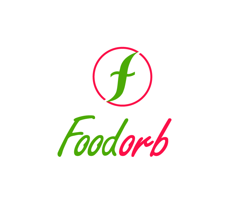 Foodorb - cover