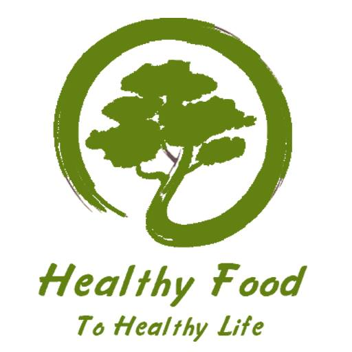 Healthy Life - cover