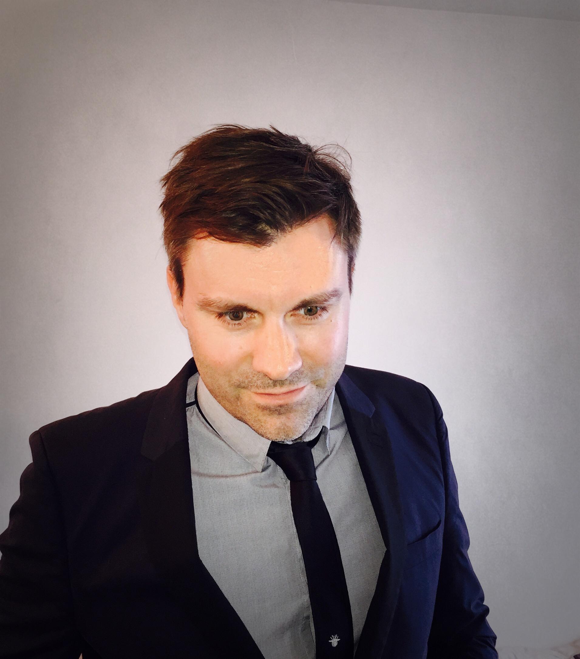 Avatar - Sébastien Pagès