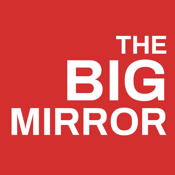 Avatar - The Big Mirror