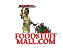 Food stuff Mall - cover