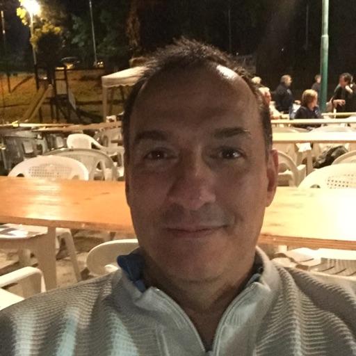 Avatar - Roberto Negro