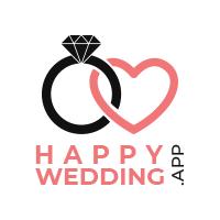 Happy Wedding App - cover