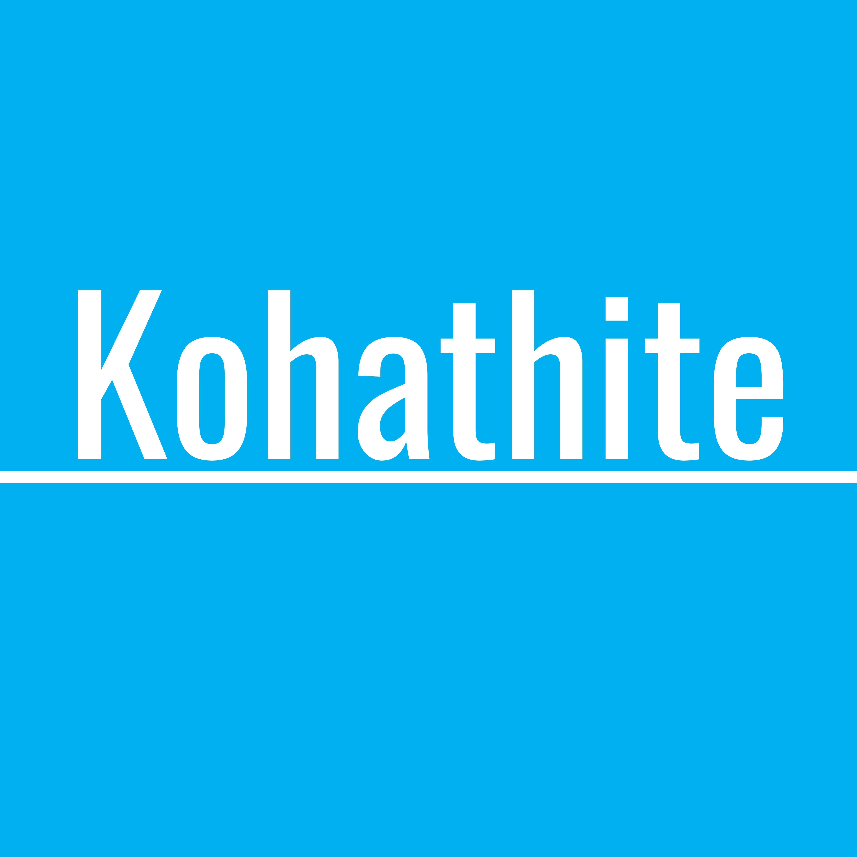 Avatar - Kohathite