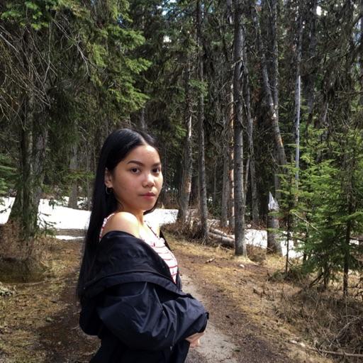 Avatar - Tania Daengim Vidal