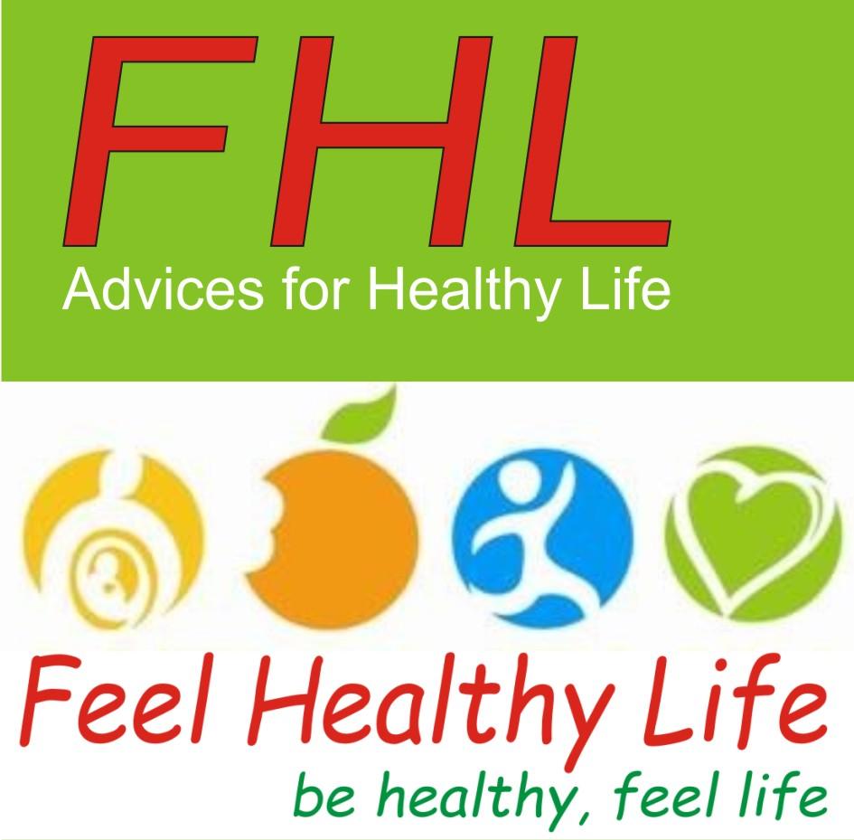 Avatar - Feel Healthy Life
