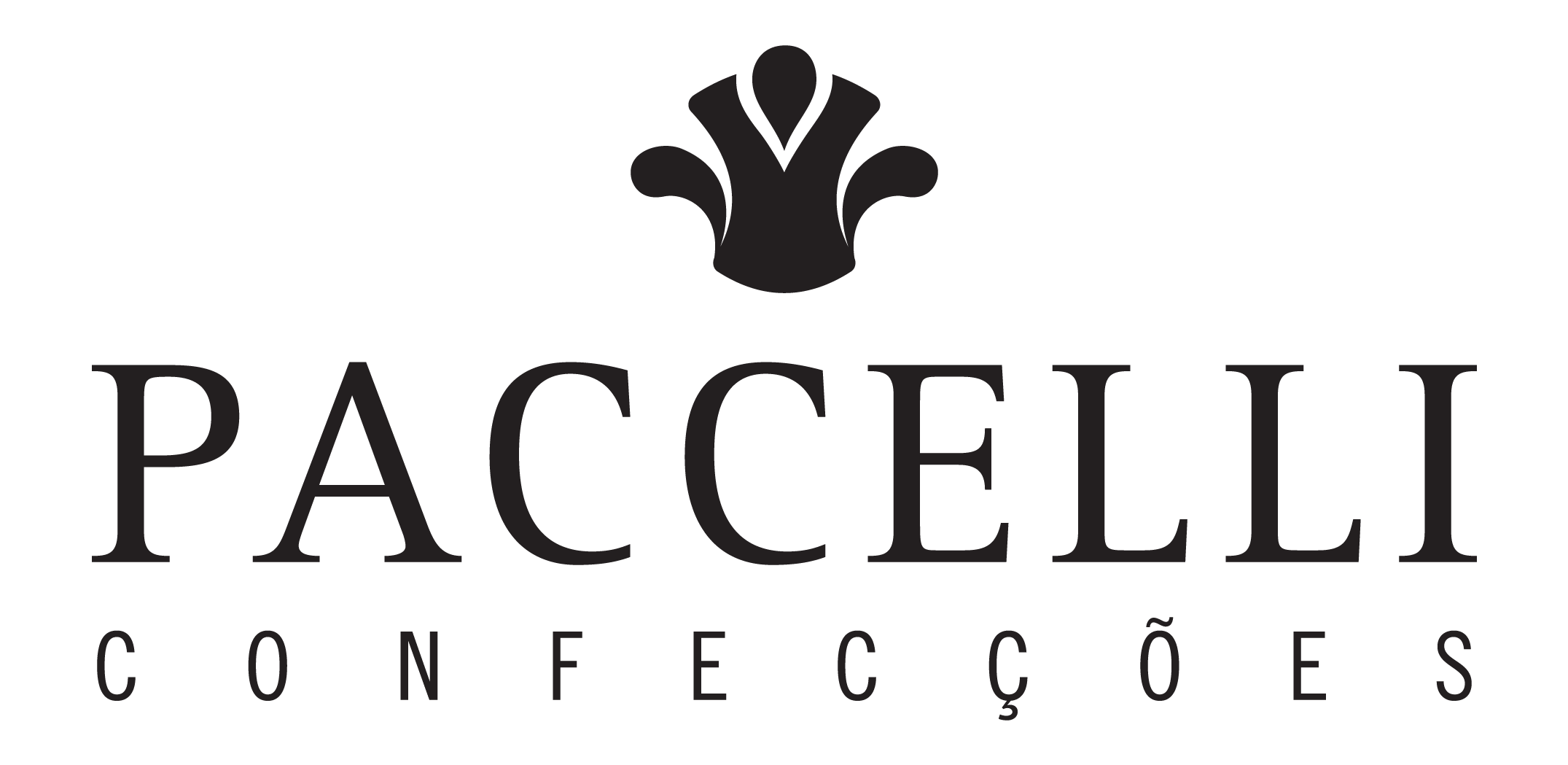 Paccelli Confecções - cover
