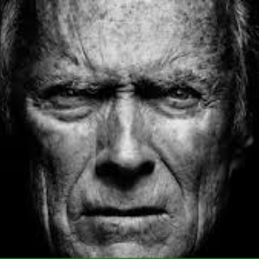 Avatar - Clint Eastwood