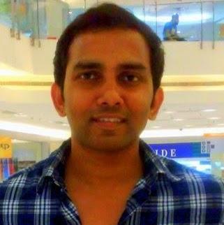Avatar - Samir Behara