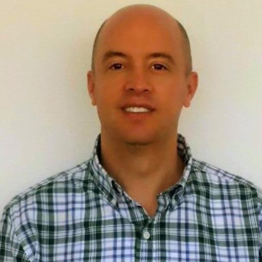 Avatar - Francisco Villamil Camacho.