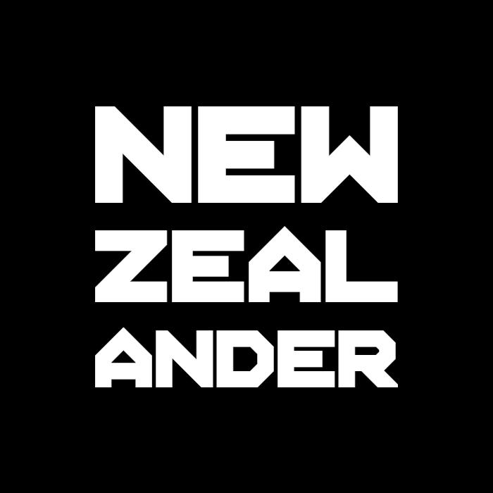 Avatar - The New Zealander
