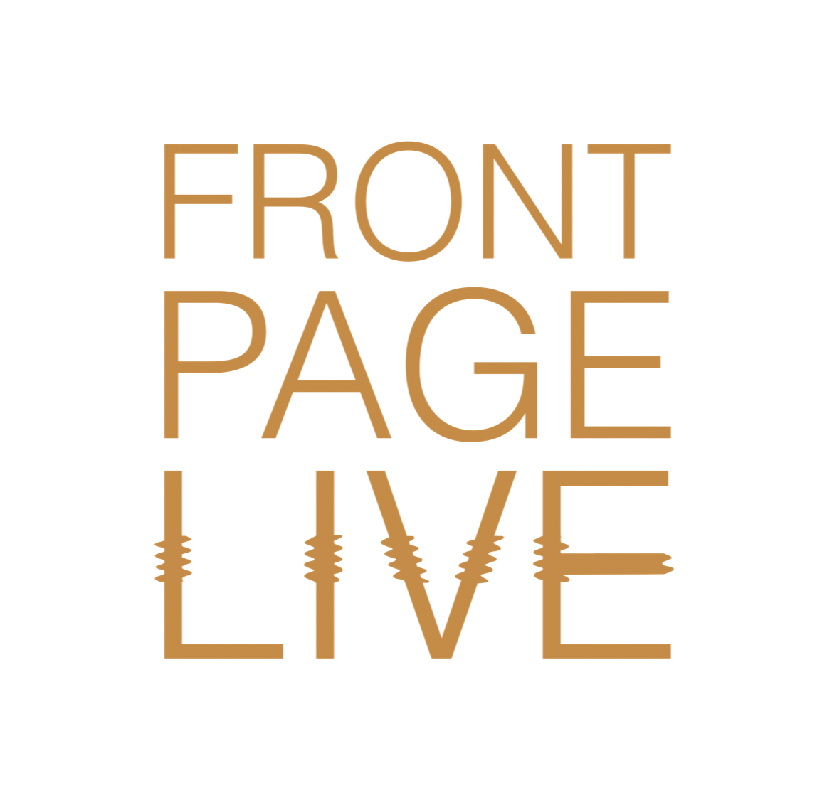 Avatar - Front Page Live