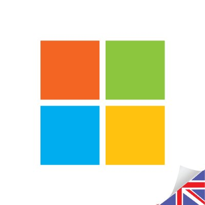 Avatar - Microsoft UK