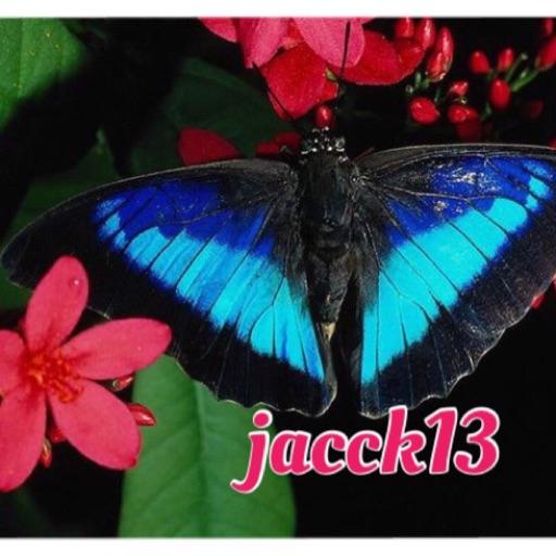 Jaccqueline  Felix - cover