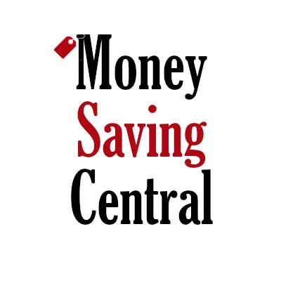 Money Saving Central - cover