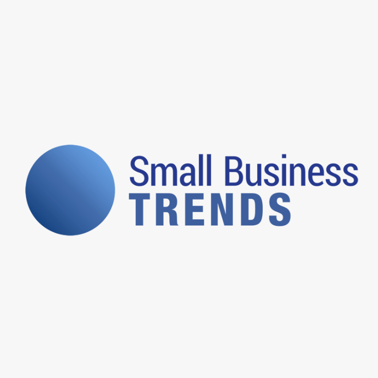Small Business Trends - cover