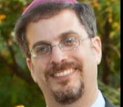 Avatar - Rabbi Elli Fischer