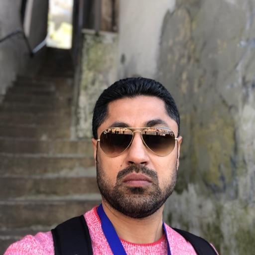 Mahdi Safar - Titel