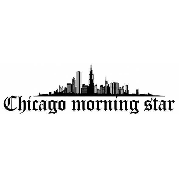 Chicago Morning Star - cover