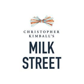 Avatar - Christopher Kimball's Milk Street