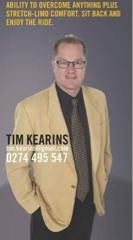 Avatar - Tim Kearins