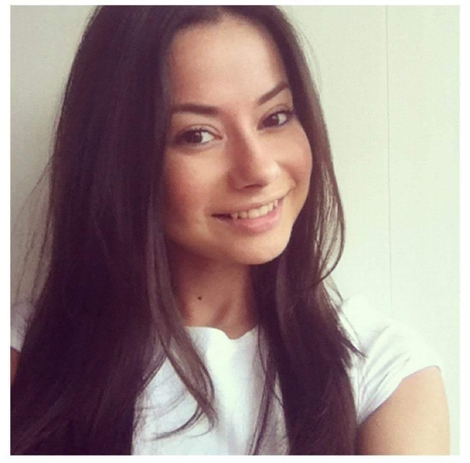 Avatar - Anastasia Anokhina