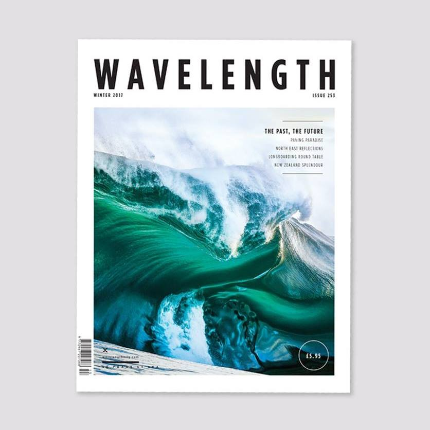 Avatar - Wavelength Magazine