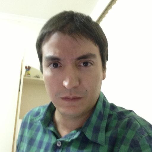 Avatar - Sergio Eguino