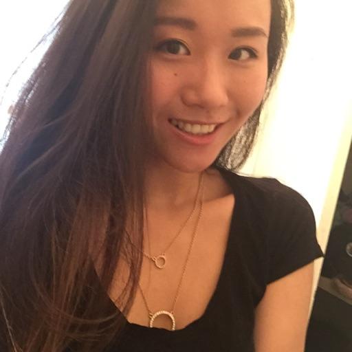Jasmine Yan - cover