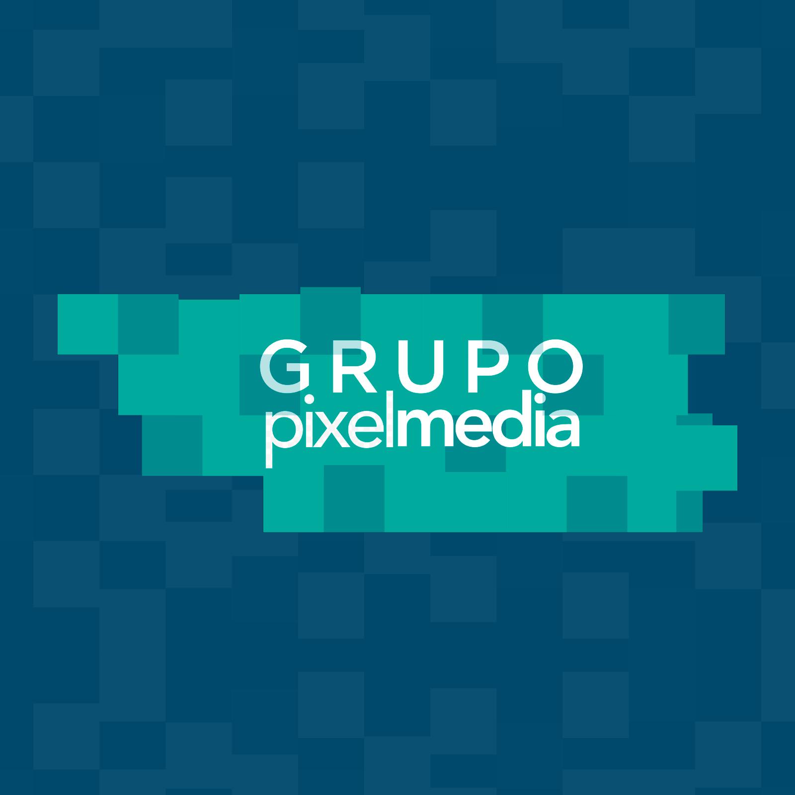 Avatar - Grupo PixelMedia