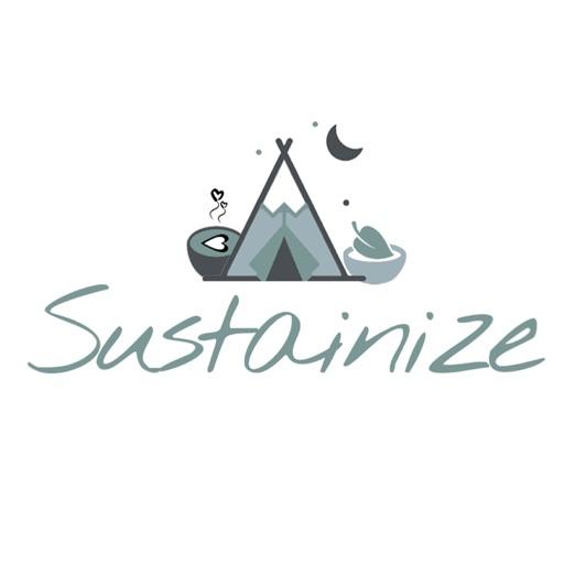 Sustainize - cover