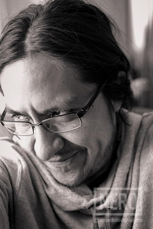 Avatar - Abrahamnero Ávila González