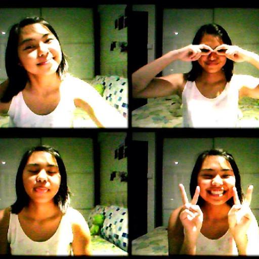 Avatar - Justina Tan