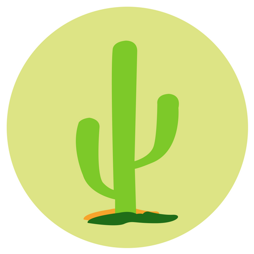 Avatar - Cactus Hugs