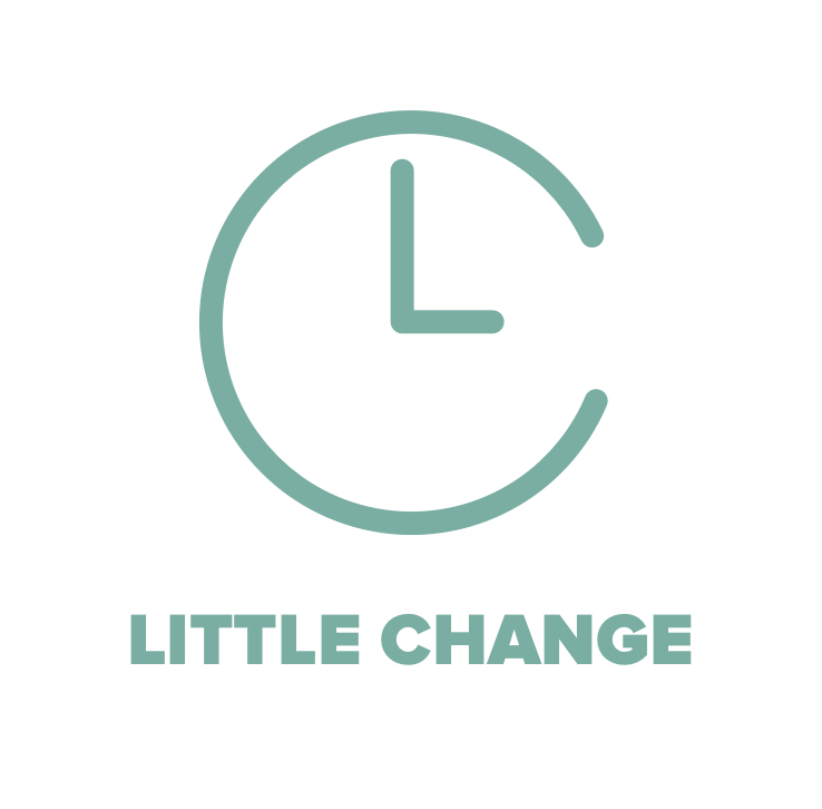 Little Change - cover