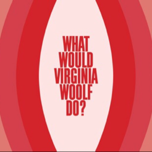 Avatar - What Would Virginia Woolf Do?