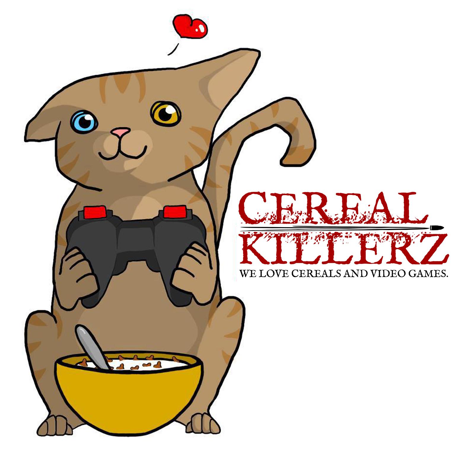 Avatar - Cerealkillerz