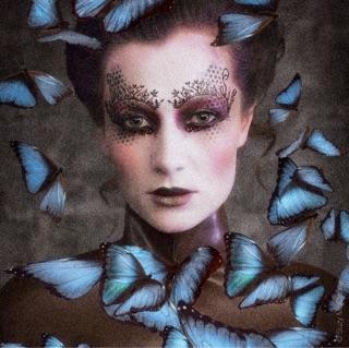 Avatar - Suzy McCanny