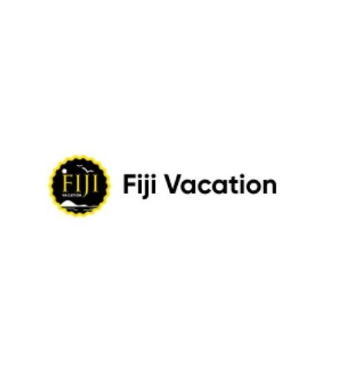 Fiji Vacation - cover