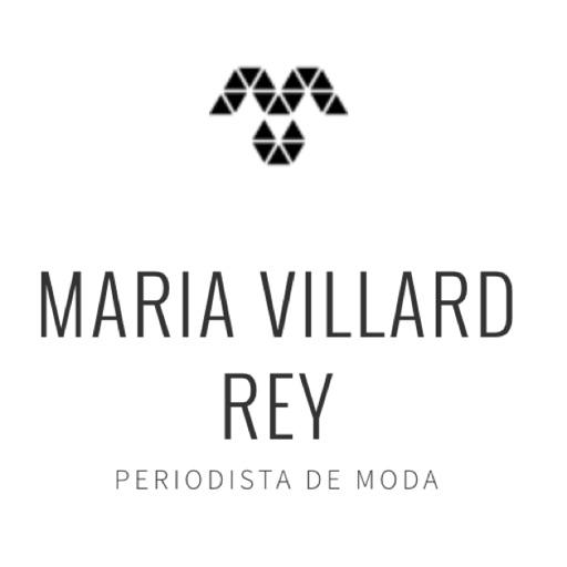 Avatar - María Villard Rey