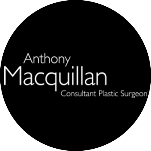 Anthony MacQuillan - cover