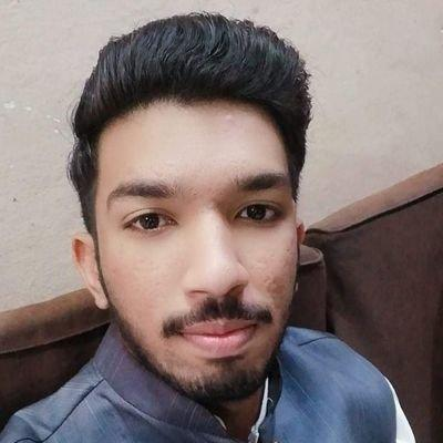 Avatar - Farhan Ahmad