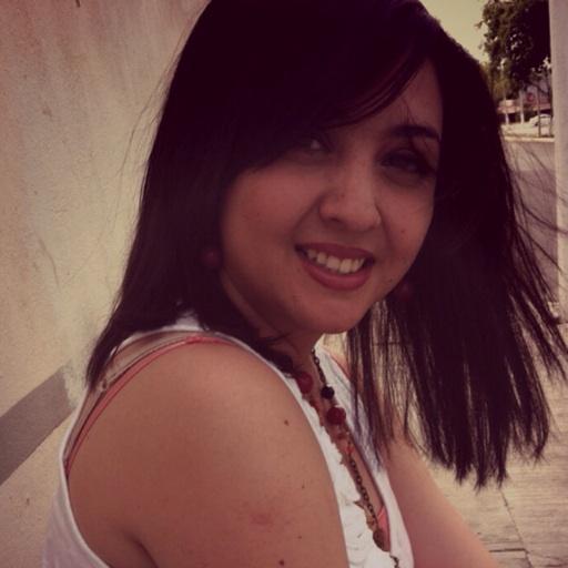 Avatar - Karen Padilla