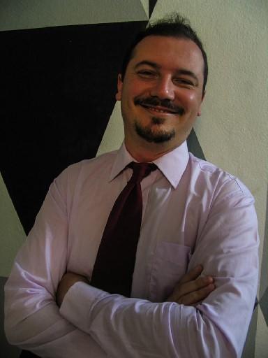 Avatar - Paulo Renato
