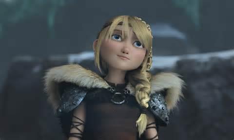 Avatar - Tigress Lee