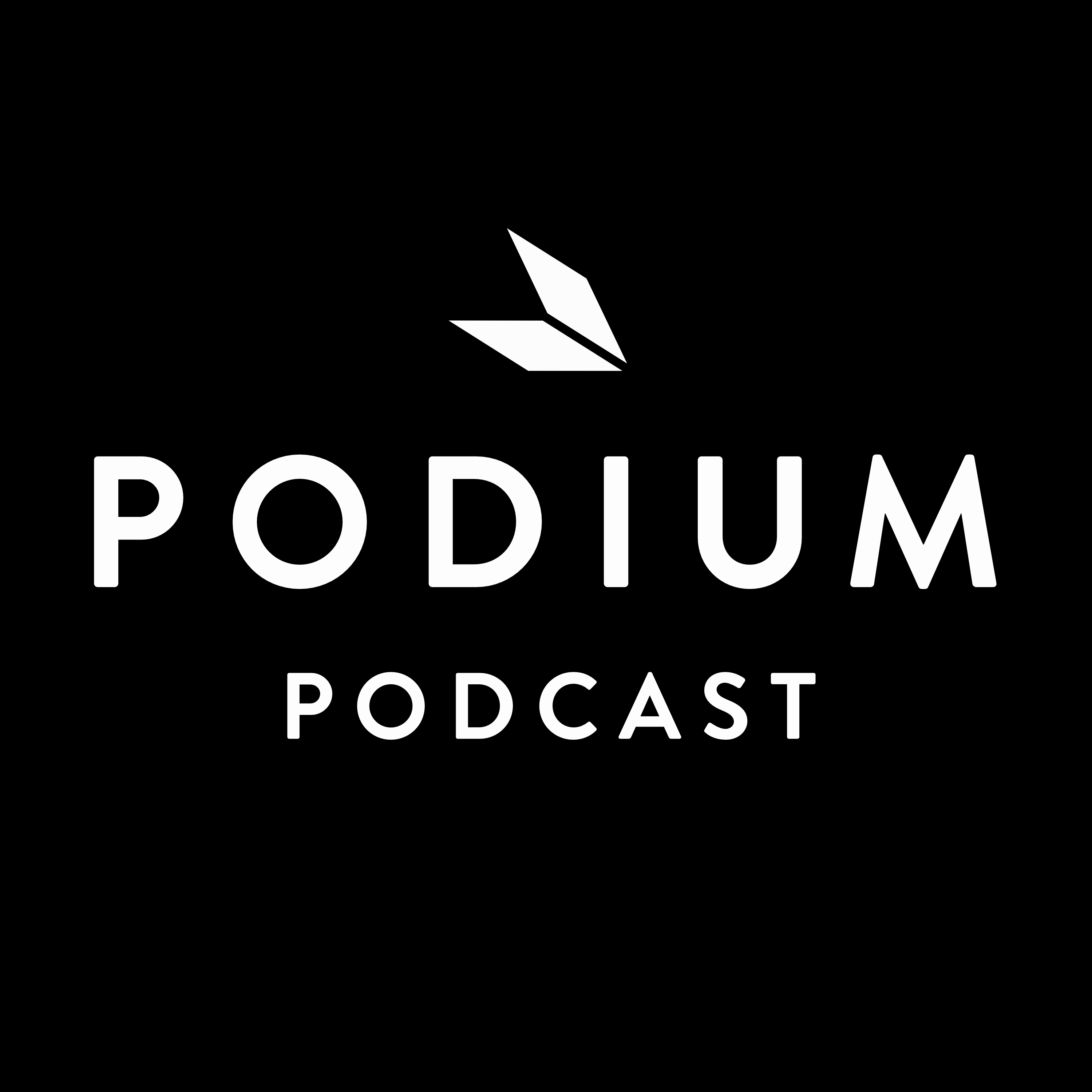 Avatar - Podium Podcast