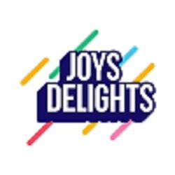 Joy's De'Lights - cover
